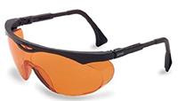 Uvex glasses