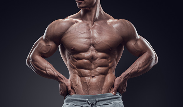 Natural Testosterone Enhancement