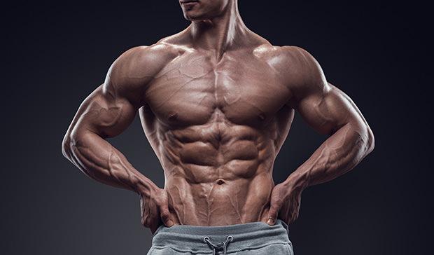 Natural Testosterone Enhancement